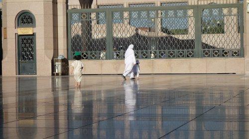 Jour 2 : Qouba et Baqi3