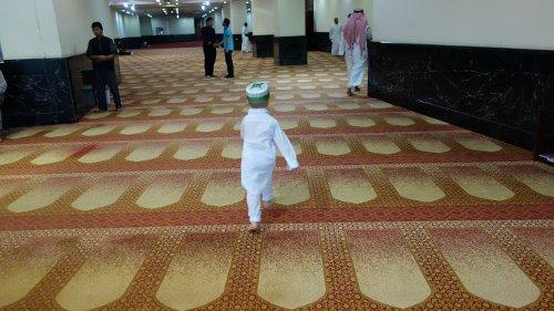 Jour 8 : derniers moments à Makkah et retour en France