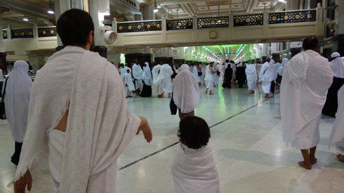 Jour 6 : Omra et visite de notre mère Khadija