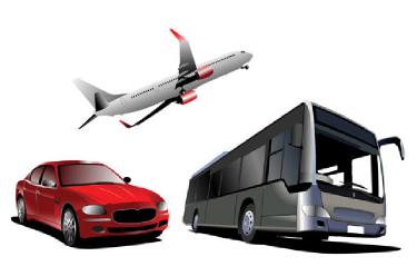 De Médine à la Mecque, quel moyen de transport privilégier ?