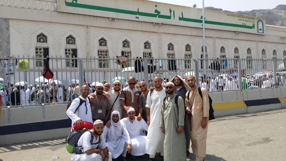 Jours 11, 12 et 13 : Mina et dernier jour à Makkah