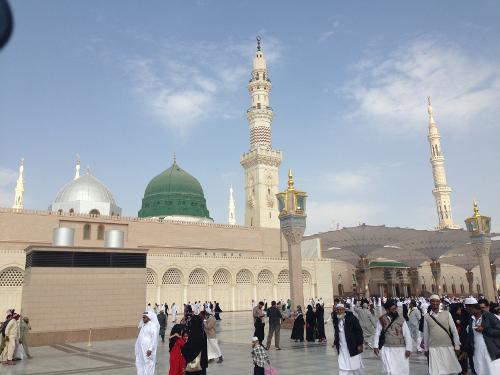 Omra Ramadan avec retraite spirituelle à la Mecque