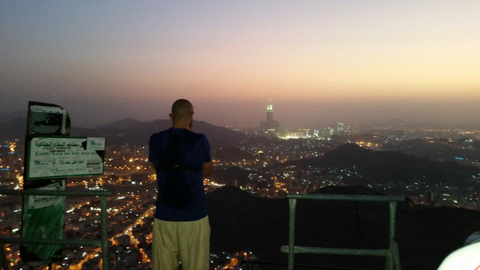 Jours 9 et 10 : Hira, Houdaybiya et préparation au retour