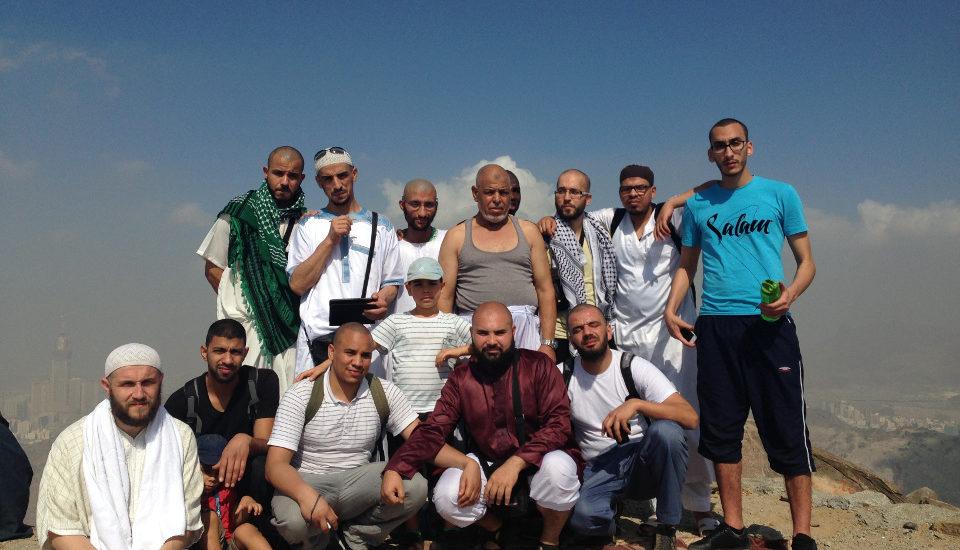 Jours 7 et 8 : Arafat et grotte de Thawr, 2 journées bien chargées