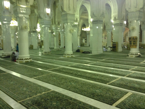 haram-makkah-etage