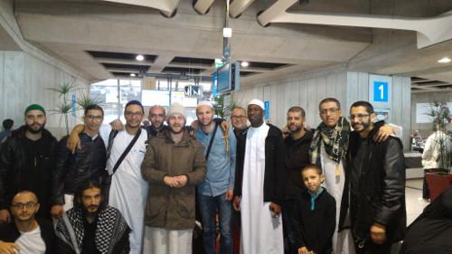 Dernier jour à la Mecque et retour en France