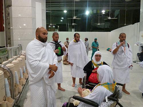 Hajj 2015 : #2 Une fraternité concrète