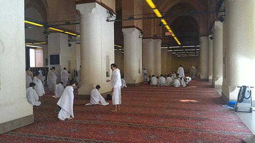 mosquee-miqat-medine