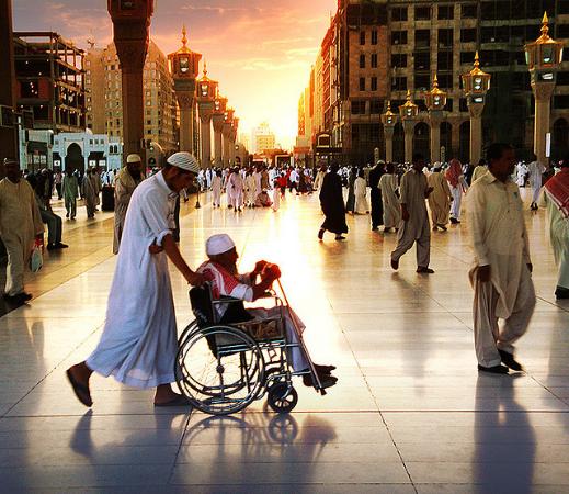 Hajj par procuration : faire le Hajj pour quelqu'un, ce qu'il faut savoir