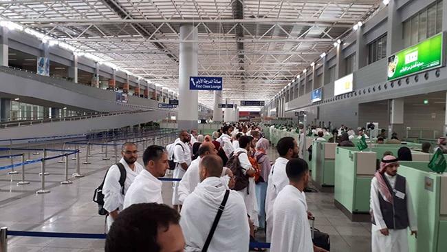 [HAJJ 2018] De Paris à la Mecque et premiers jours dans la ville sainte