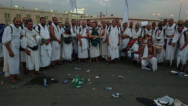 [HAJJ 2018] : Les 6 jours du Hajj