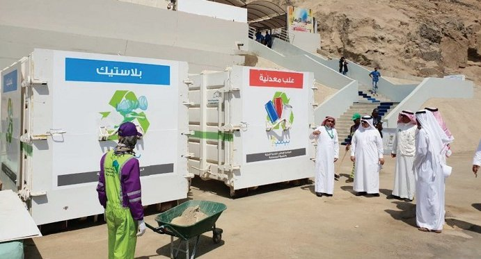 Le Hajj sera dorénavant un Green Hajj selon les autorités saoudiennes
