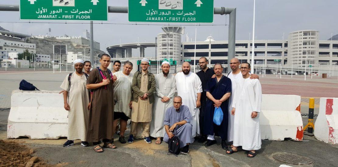 [Omra Déc 2018] : Épisode # 3, séjour à la Mecque et retour en France