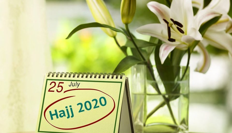 Dates du Hajj 2020 : les jours importants