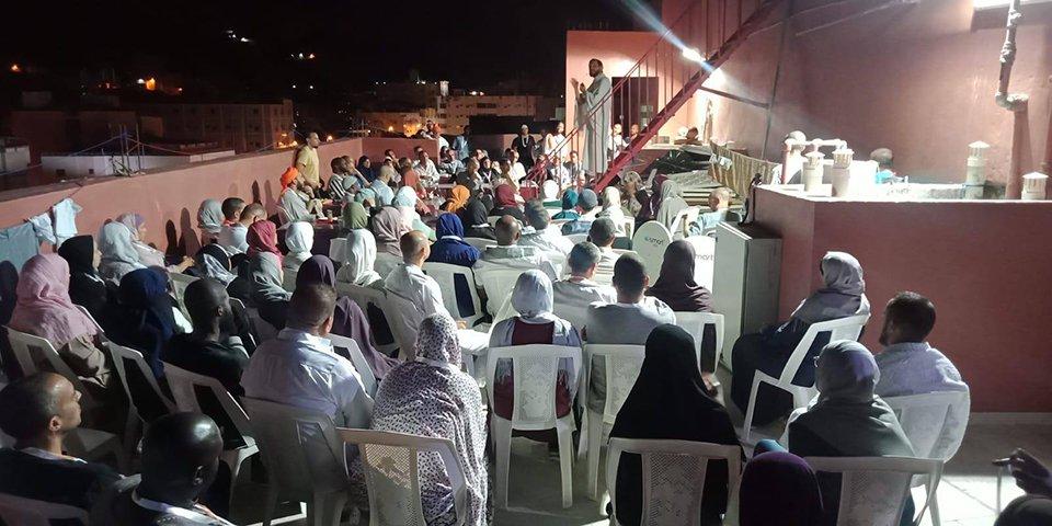 [Hajj 2019] : Derniers moments à Makkah avant le Hajj + les 6 jours de rites