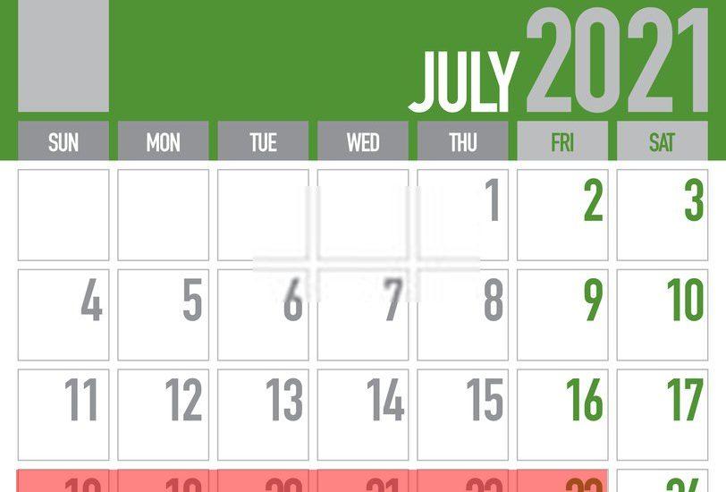 Dates du Hajj 2021 : les jours à retenir