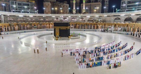 Partir En Omra et au Hajj