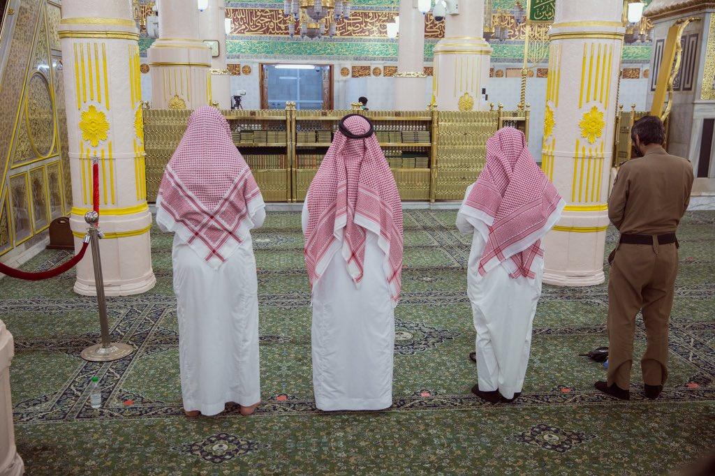 Les 2 mosquées sacrées vides durant ce Ramadan 2020