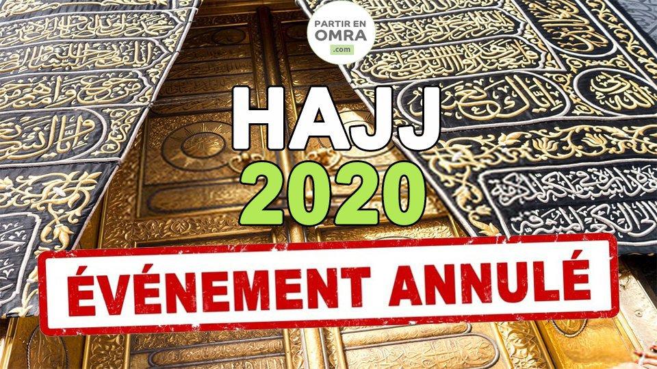 Le Hajj 2020 est annulé : conséquences et perspectives