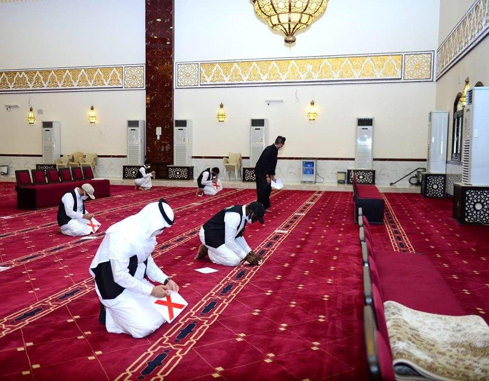 """La Mecque : retour à la """"normale"""" dès demain (dimanche)"""
