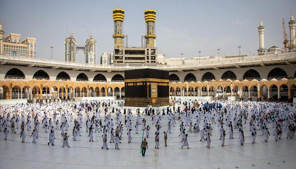 """L'Arabie Saoudite se prépare à la nouvelle saison """"Omra"""""""