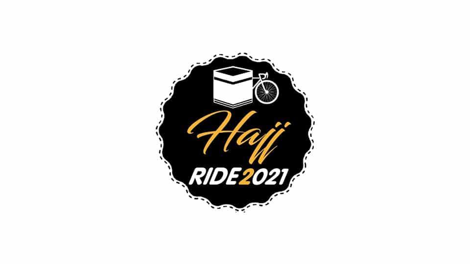 Hajj à vélo, ça vous tente pour 2021 (ou une autre année) ? :-)